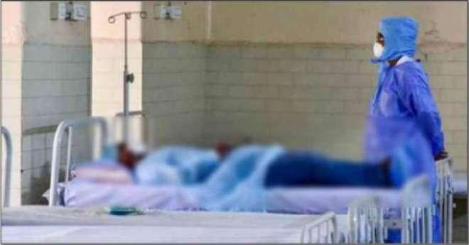 مولوی کا انکار، ڈاکٹر نے خود ہی کورونا وائرس سے جاں بحق ہونے والے افراد ..