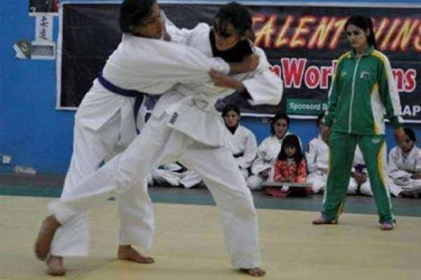 آل اسلام آباد رینکنگ جوڈو چیمپئن شپ 10 اکتوبر سے شروع ہوگا