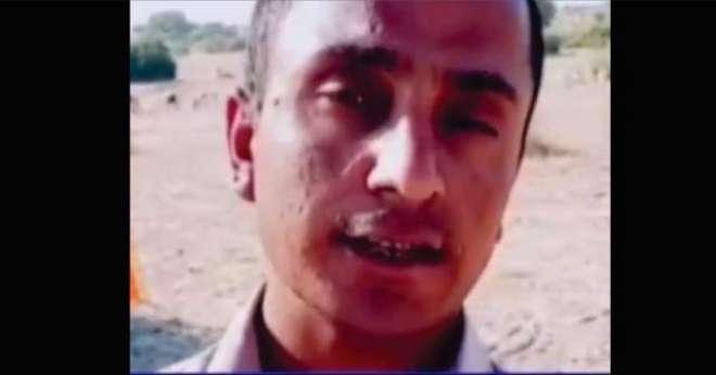 مہران یونیورسٹی نے چرواہے کے بیٹے کو اسکالر شپ پر داخلہ دے دیا