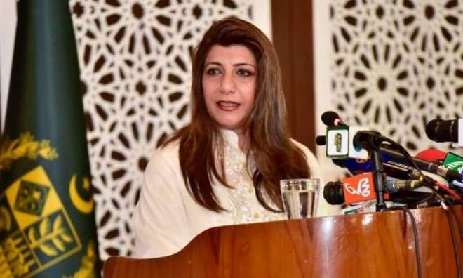 پاکستان نے کورونا وائرس سے نمٹنے کی منصوبہ بندی کر لی ہے .ترجمان دفتر ..