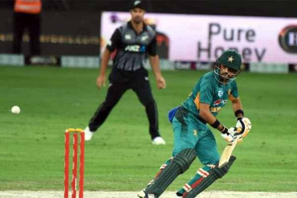 نیوزی لینڈ ٹیم کے آئندہ سال دورہ پاکستان کا امکان