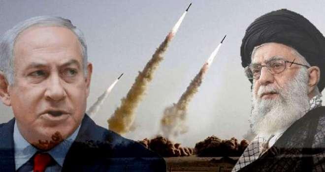 """محسن فخری زادہ کی موت کا بدلہ لینے کے لیے """"اسرائیل کے اہم شہر""""کو نشانہ .."""