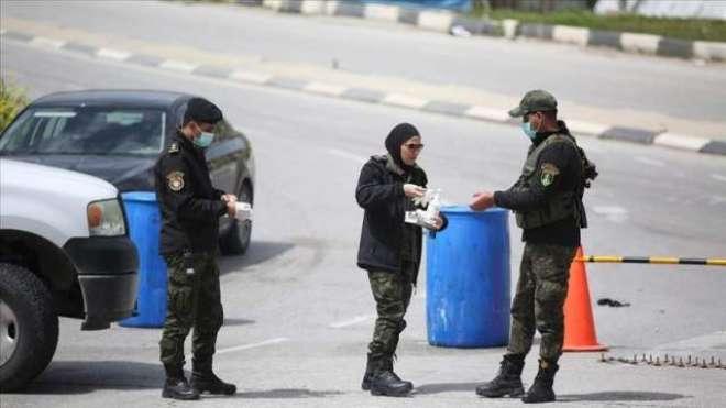 کورونا وائرس،فلسطین کا متحدہ عرب امارات کی امداد قبول کرنے سے انکار