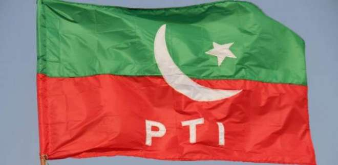 پی ٹی آئی سنٹرل پنجاب کے جنرل سیکرٹری کی جانب سے خالد خورشید خان کو ..