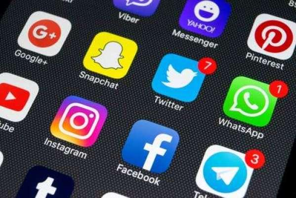 حکومت نے سوشل میڈیا کے لیے نئے قواعدوضوابط جاری کردیئے