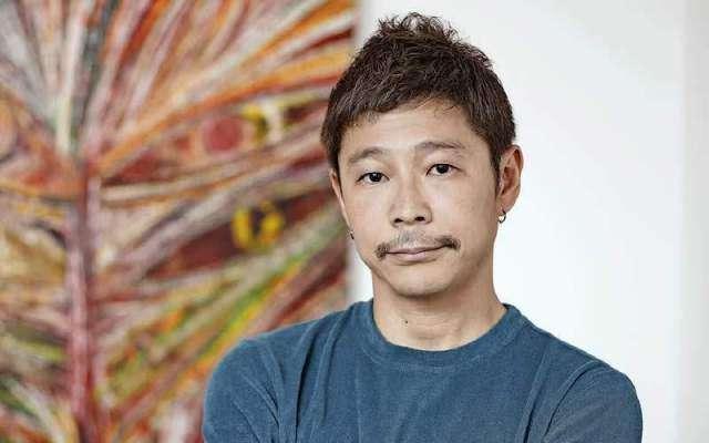 جاپانی ارب پتی خوشی کے تجربے میں  ٹوئٹرفالورز کو  9 ملین ڈالر بانٹیں ..