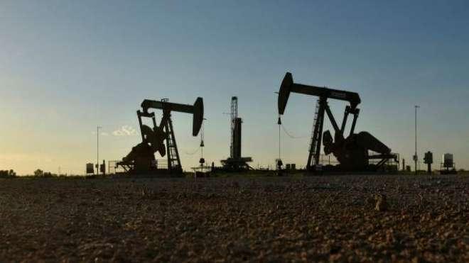 امریکا، خام تیل کے نرخوں میں اضافہ