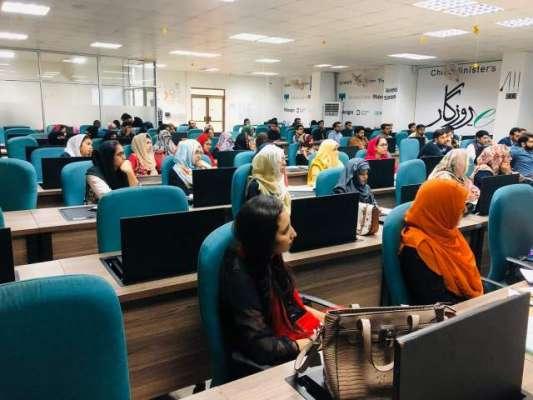 کورونا کے باوجود پاکستان کی سالانہ آن لائن آمدن کی شرح میں 22 فیصد اضافہ