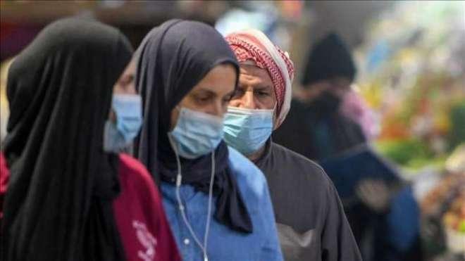 فلسطین میں کرونا سے مزید چھ اموات،389نئے کیسز کی تصدیق