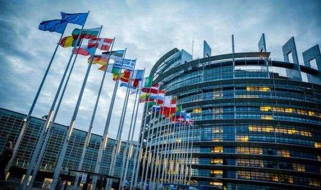 یورپی یونین نے ایران پر نئی امریکی پابندیوں کا اعلان مسترد کردیا