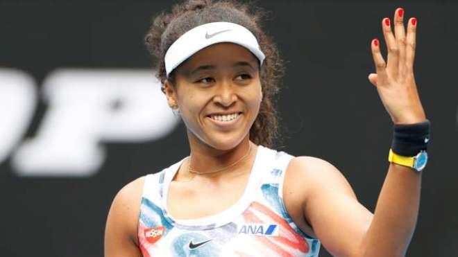 یو ایس اوپن کی فاتح نائومی اوساکا فرنچ اوپن ٹینس ٹورنامنٹ سے دستبردار