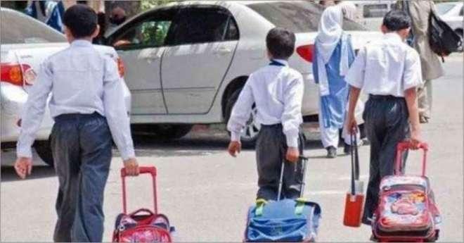 پرائیویٹ اسکولز ایسوسی ایشن کا 11جنوری سے تعلیمی ادارے کھولنے کا اعلان