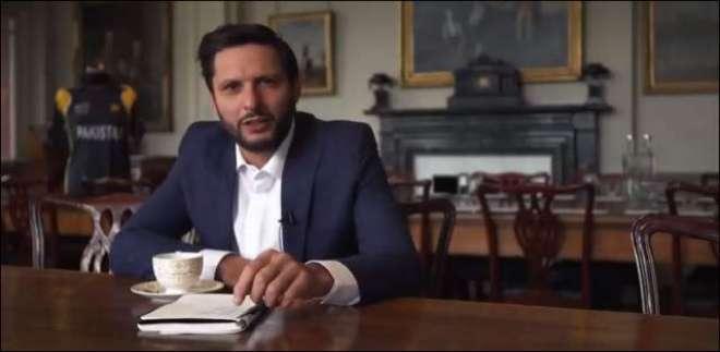 عمران خان شاہد آفریدی کی آل ٹائم الیون کا حصہ نہ بن سکے