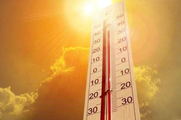 سردی کی بجائے مزید گرمی کیلئے تیار ہو جائیں، گرمی کی شدید لہر کا الرٹ ..