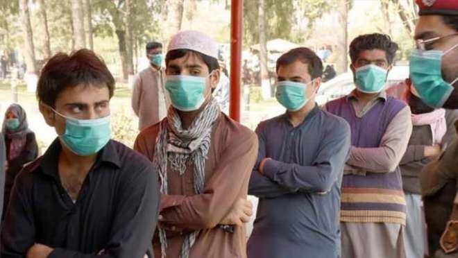 پاکستان میں کورونا کیسز ایک بار پھر بڑھنے لگے