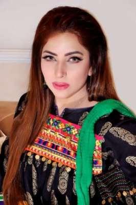 پاکستان میں بے پناہ ٹیلنٹ موجود ہے،ماہ نور