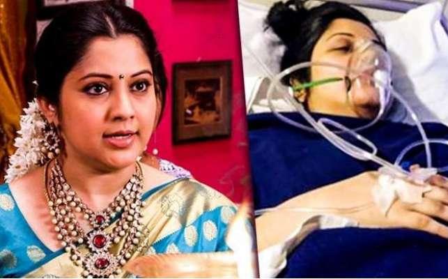 ہراساں کیے جانے پر بھارتی اداکارہ کی خودکشی کی کوشش