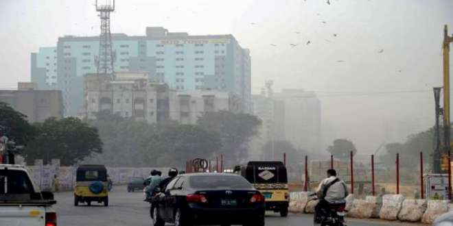 آج سے جمعرات تک کراچی میں سردی کی شدت کم رہے گی تاہم جمعہ کو ایک بار ..