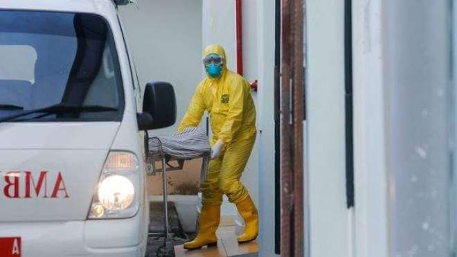 قطر میں کورونا وائرس سے مزید 13 افراد متاثر ہو گئے