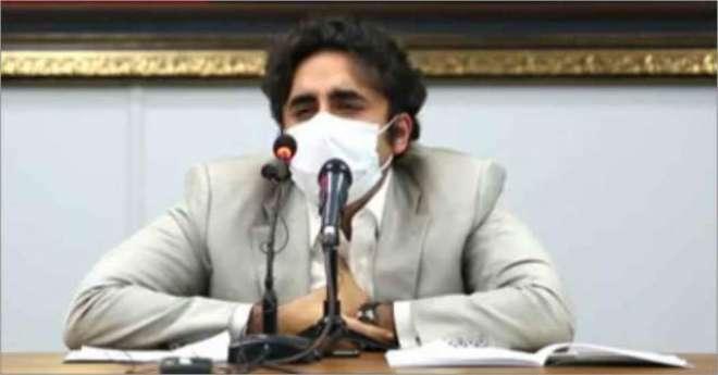وزیراعظم قومی سلامتی کے اجلاسوں میں نہیں آسکتے تو استعفیٰ دیں ، بلاول ..