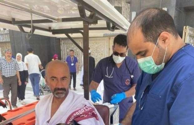 پاکستان میں کورونا وائرس کی تشخیص کے بعد سعودی عرب نے پاکستانیوں کو ..