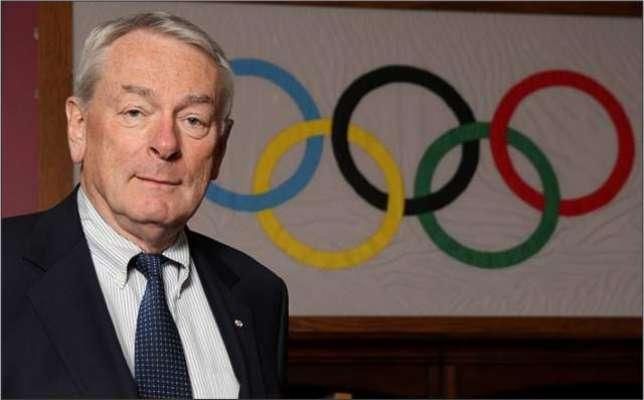 ہسپانوی عہدیدار کا ٹوکیو اولمپکس 2020ئ  ملتوی کرنے کا مطالبہ