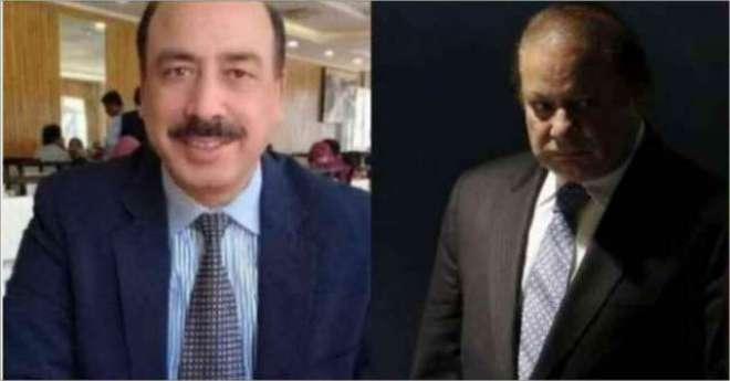احتساب عدالت کے جج ارشد ملک کو قتل کیا گیا ہے