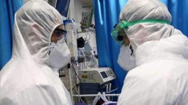 سعودی عرب میں کورونا کا شکار ڈاکٹر ملازمت سے برطرف
