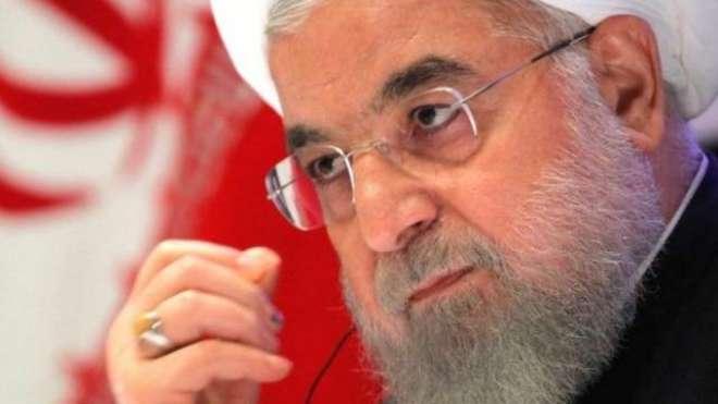 ایرانی جوہری سائنسدان کو اسرائیل نے قتل کیا ، حسن روحانی