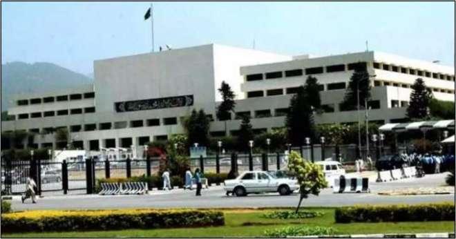 حکومت کو  12 اراکین قومی اسمبلی پر شک ہے، مظہر اقبال