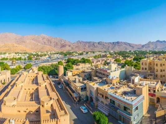 خلیجی ریاست عمان سے بھارتی شہریوں کا صفایا ہونے لگا