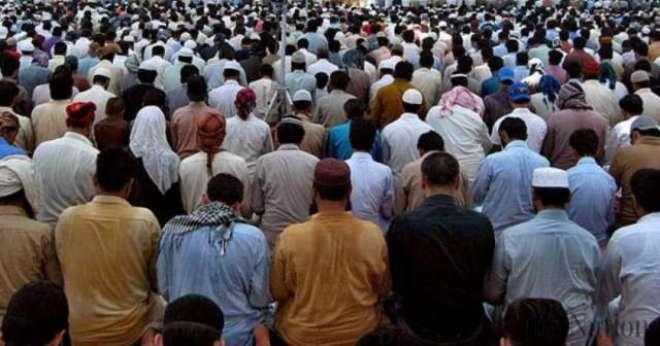 ْسیالکوٹ کرونا وائرس کے بڑھتے ہوئے واقعات شہر بھر کی مساجد میں استغفار ..