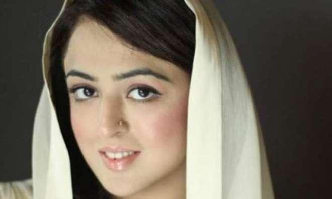 اداکارہ فضاء بتول کی عبوری ضمانت میں 19 مئی تک توسیع