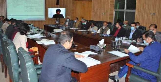 پاکستان سمیت دنیا بھر میں موجود کرونا وائرس سے بچاؤ کے لئے احتیاتی ..