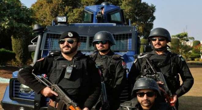 کراچی کے مختلف علاقوں میں فائرنگ ، ایک شخص ہلاک ،پولیس اہلکار سمیت ..