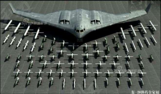 ہمارے نیوکلیئر ہتھیار چین کے ساحل سے ڈائریکٹ امریکی سرزمین پر حملہ ..