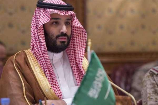 مجھے میرے اپنے لوگ قتل کردیں گے،شہزادہ محمد بن سلمان