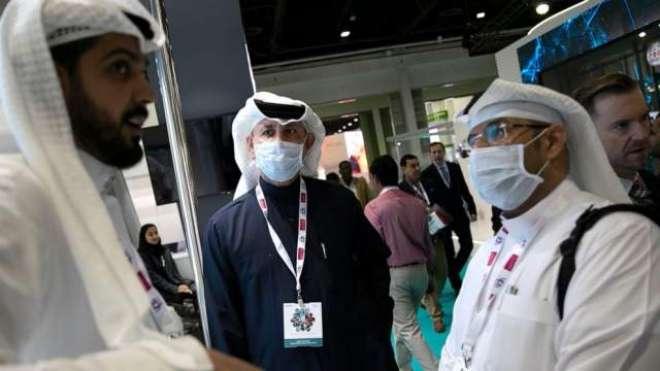 متحدہ عرب امارات میں کورونا مریضوں کی گنتی 33,170 ہو گئی