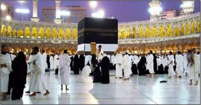 عمرہ پر گئے 300 پاکستانی سعودی عرب میں ہی محصور ہو کر رہ گئے