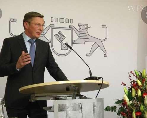 سانحہ ہاناو پر جرمنی بھر میں مسلم کیمونٹیز کے ساتھ جرمن پارلیمانی لیڈرز ..