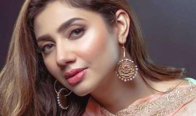 پاکستانی اداکارہ ماہرہ خان کورونا وائرس کا شکار ہو گئیں