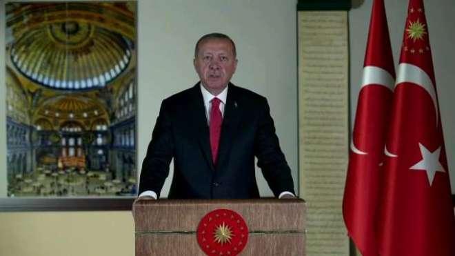 امریکا سمیت نیٹو افواج کے ہمسایہ ملک سے انخلا کے بعد ترکی نے پاکستان ..
