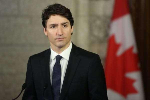 کنیڈین وزیر اعظم کا کسانوں کے حق میں بیان ، بھارت سیخ پا ، تعلقات کشید ..