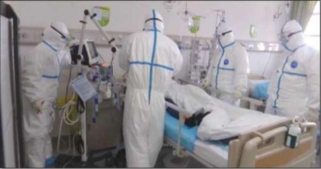 بہت ہی تشویش ناک خبر، صحتیاب ہونے والے مریضوں کو بھی دوبارہ کرونا وائرس ..