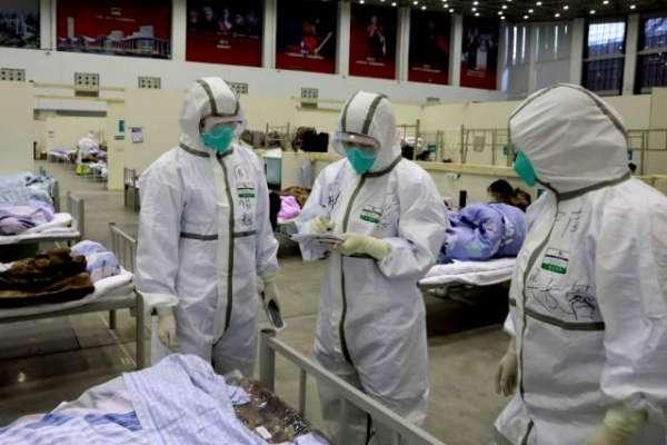 کرونا وبا، سندھ میں ہسپتالوں میں ہنگامی بنیادوں پر طبی عملہ بھرتی کرنے ..