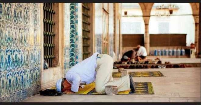 جامعہ بنوریہ عالمیہ کراچی میں امریکن سوفٹ وئیرانجینئر نے اسلام قبول ..