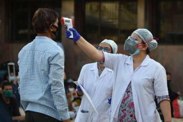 کورونا کی بھارتی قسم عالمی سطح پر تشویشناک قرار