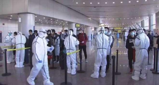 دنیا بھر میں کورونا وائرس سے متاثرہ افراد کی تعداد 53 لاکھ 6 ہزار 161 ،ہلاکتیں ..