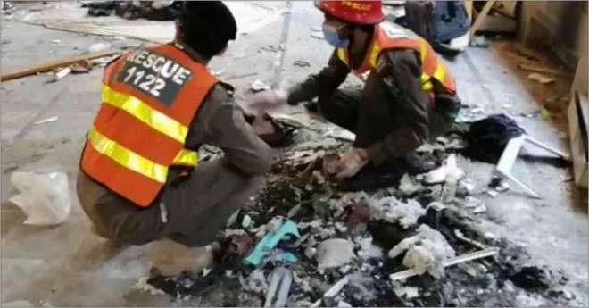 ایس ایس پی آپریشنز نے پشاور کے مدرسے میں ہونے والے دھماکے کی تفصیلات ..