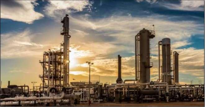 ملک میں بڑی صنعتوں کی پیداوار میں 3.66 فیصد اضافہ